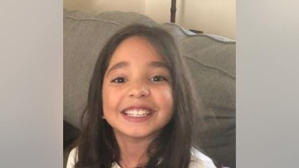 Amber Alert issued for 7-year-old  Cheltenham Township girl reportedly abducted by man wearing body armor
