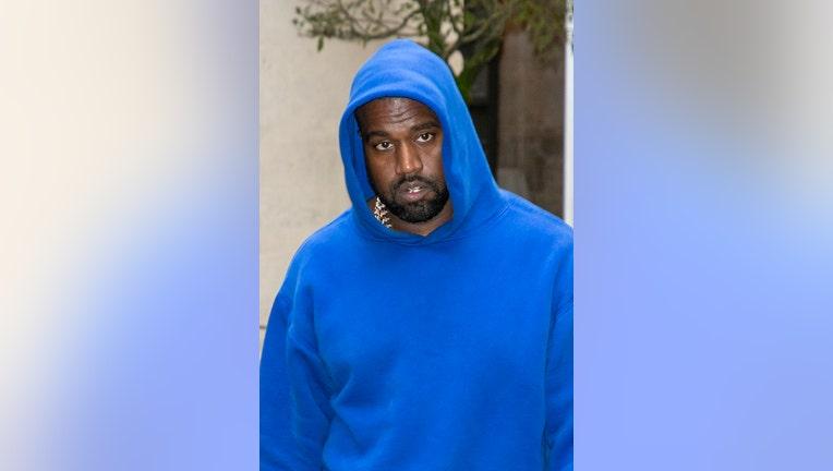 GETTY Kanye West 090120