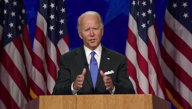 Joe Biden will participate in a town hall in his hometown of Scranton, Pennsylvania Thursday.