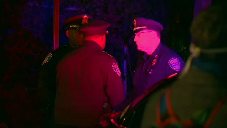 Police investigate a shooting at a Rochester, New York party that killed two people and injured more than a dozen.