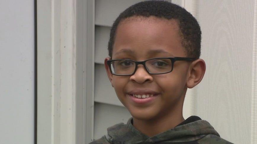 Montgomeryville boy, 5, calls for help using Amazon's Alexa during mom's medical emergency