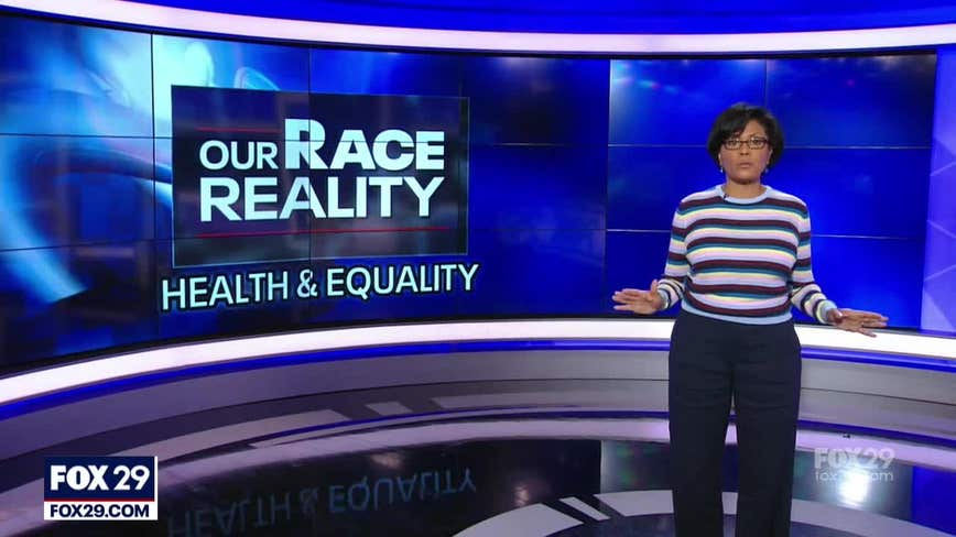 Our Race Reality: Health & Equality