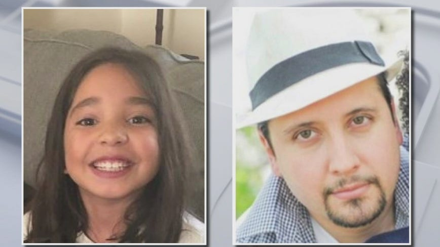 Police issue Amber Alert for 7-year-old girl abducted by biological father, 2 armed men in Cheltenham Township