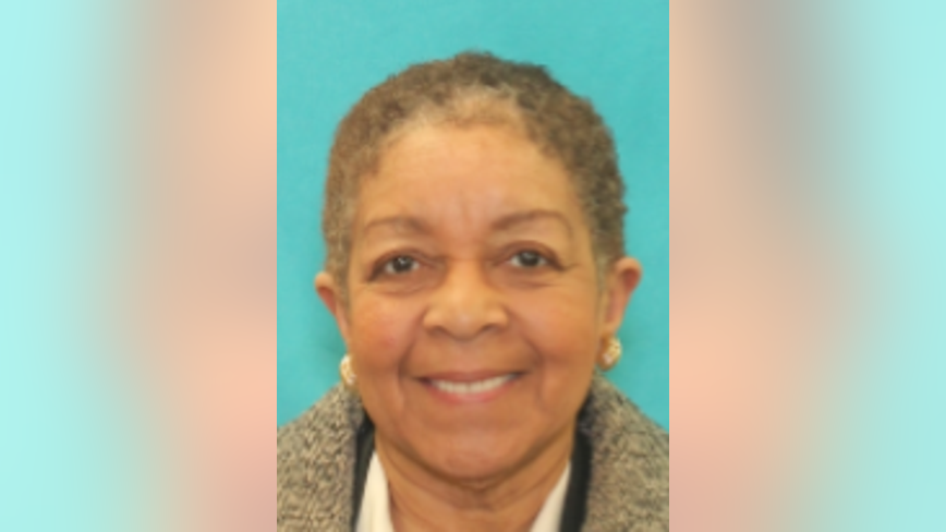 71-year-old woman reported missing from North Philadelphia