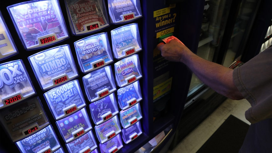 Bucks County Wawa sells lottery ticket worth more than $100,000