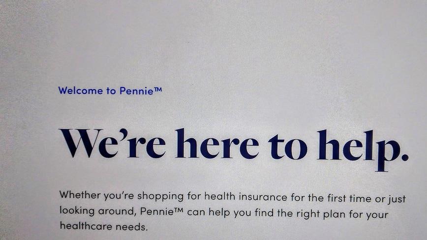 Pennsylvania nears launch of a new health insurance website