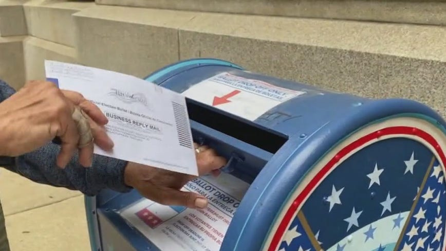 Pennsylvania will not count naked ballots in the 2020 election