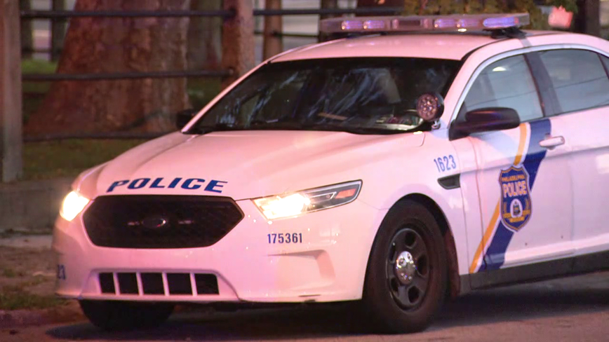 Man stabbed during robbery attempt in North Philadelphia