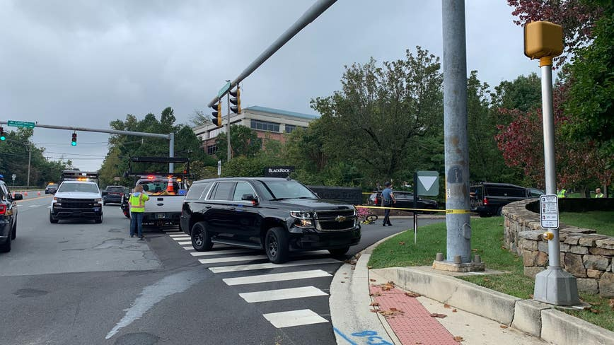 Delaware State Police investigating fatal motor vehicle crash involving a bicycle in Wilmington