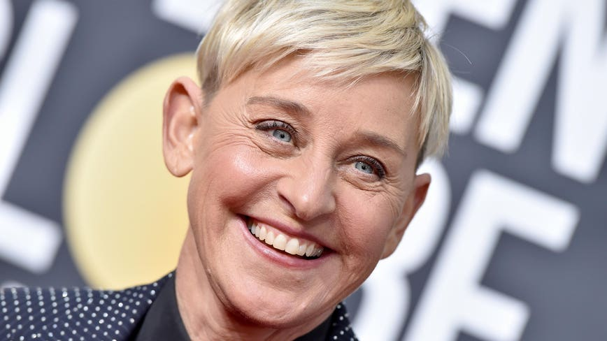 Ellen DeGeneres addresses toxic workplace allegations, vows 'new chapter'