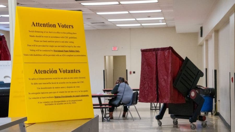 Voter Guide 2020: Everything you need to know about voting in Delaware