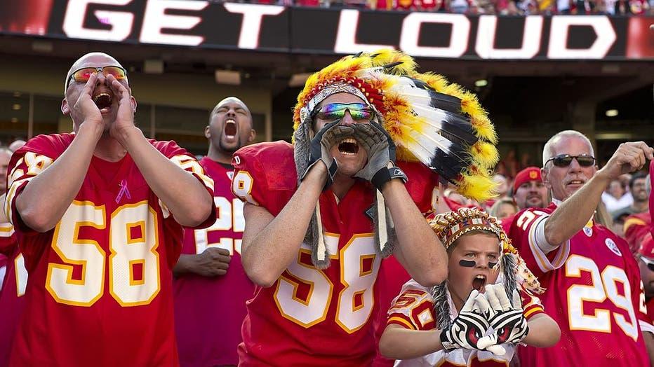 Raiders v Chiefs