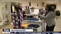 Our Race Reality-Buying Black: Fason De Viv at the Philadelphia Fashion District