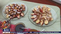 Cooking Up A Storm: Apple Nachos