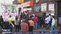 Vigil held for teen shot, killed while walking to box gym