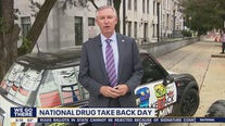 Montgomery County DA on importance of National Drug Take Back Day