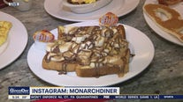 Breakfast with Bob: Monarch Diner