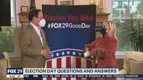 Election Day Q&A - Deciphering mail-in ballot notifications