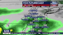 FOX 29 Weather Authority 7-day forecast