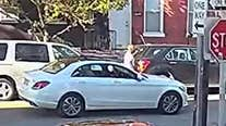 Suspect sought in broad daylight shooting in Point Breeze