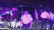 Police find explosive devices in van on Benjamin Franklin Parkway