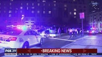 Suspicious devices found inside vehicle on Ben Franklin Parkway