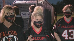 Decision reversed to allow family at Pennsbury's only home football game
