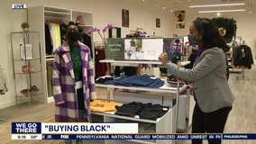 Our Race Reality-Buying Black: Fason De Viv at the Philadelphia Fashion District