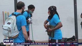 Just Cause: Group works together to create positive change in Philadelphia
