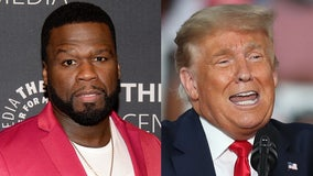 50 Cent doubles down on opposition to Biden's tax plan: 'I don't want to be 20cent'