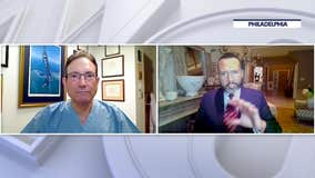 What is President Trump's COVID-19 prognosis? Dr. Mike weighs in