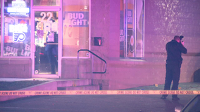 Police identify man gunned down at New Castle County shopping center