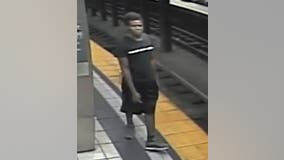 Police search for suspect in slashing on Broad Street Line