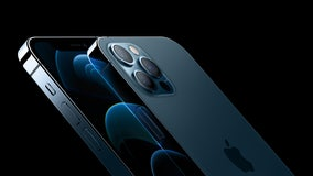 Apple unveils iPhone 12 lineup featuring 5G capability