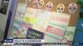 Kelly's Classroom: Haddonfield Middle School