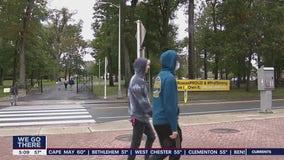 Rowan University faces uptick in coronavirus, as does entire state of NJ