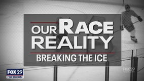 Our Race Reality: Breaking the Ice