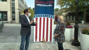 With one month to go, FOX 29 answers your election questions