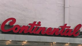 Stephen Starr's Continental Restaurant and Martini Bar in Old City shutting its doors