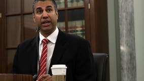 FCC chairman says he'll 'move forward with a rulemaking to clarify' Section 230
