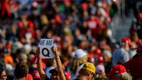 Facebook to expand measures banning QAnon groups