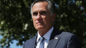 'The world is watching America with abject horror': Mitt Romney slams US political climate