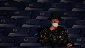 Kid Rock spotted in audience at final presidential debate in Nashville