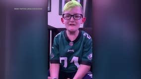 Rivalry aside, Eagles fan's well wishes to Cowboys Dak Prescott goes viral