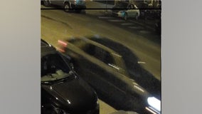 Police release images of suspected vehicle in fatal Hunting Park hit-and-run