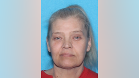 Philadelphia police searching for missing 59-year-old woman