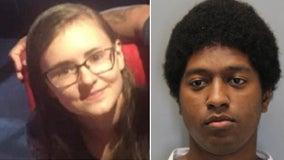 Police: Ex-boyfriend charged in death of missing Delaware teen