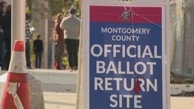 Pennsylvania voters push ahead to obtain ballots ahead of Tuesday's deadline