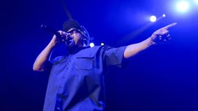 Ice Cube defends working with Trump campaign on 'Platinum Plan' for Black Americans