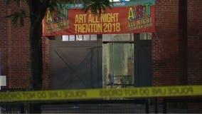 Prosecutors: Police shooting at Trenton's Art All Night festival justified
